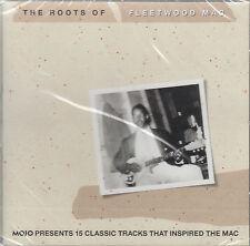 MOJO The Roots Of Fleetwood Mac 15-trk CD SEALED Elmore James Robert Johnson