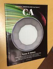 rivista casamica CA 1/2013 corriere della sera