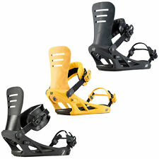K2 Formula Hombre Snowboard Schnallenbindung All Mountain 2019-2020 Nuevo
