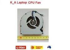 New Genuine CPU Fan For Toshiba Satellite P870 P870D P875 Series KSB06105HB 4PIN