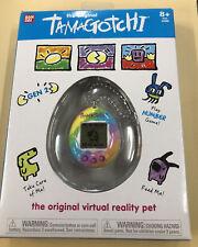Original Tamagotchi Rainbow Gen 2 Handheld Game Nostalgic