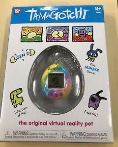 Tamagotchi - The Original Virtual Reality Pet