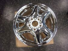 Lexus ES300  CHROME PLATED 15 INCH OEM Wheel  1992-1996 4261133030 4261133090