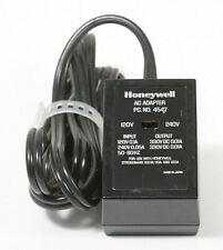 Honeywell Ac Adpater 4547/89703