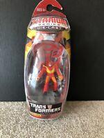 Transformers Titanium Series Die Cast Rodimus Hasbro Micromachines
