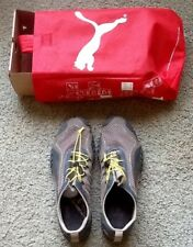 BRAND NEW IN BOX!!! Puma Mens Camo Mostro Perforated Leather Sneakers10 1/2