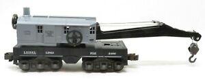Lionel 6-19834 #2460 Lionel Lines Six-Wheel Crane Car NIB
