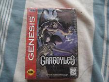 Gargoyles megadrive US sous blister