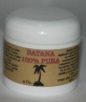 100% Pure Batana Oil Ojon Palm From La Mosquitia Honduras 4 oz