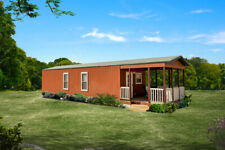 2020 TINY HOME PARK MODEL1BR/1BA 12x34  MOBILE HOME IN FORT MYERS, FLORIDA