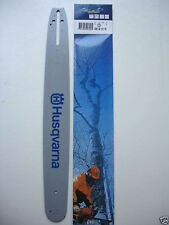 "GENUINE HUSQVARNA 20"" CHAINSAW GUIDE BAR AND CHAIN FITS  365 372 385 395  ETC"