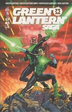 GREEN LANTERN SAGA N°5 DC Comics Urban Comics