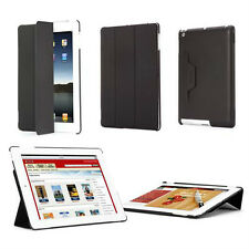 New Griifin Intellicase Hardback Wake-up Case & Stand for Apple Ipad 2 3 GB02552