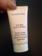 new ELIZABETH ARDEN HYDRA-GENTLE CREAM CLEANSER DRY SKIN 30ML