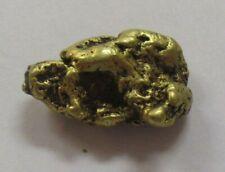 Colorado Gold Nugget 8.57 Grams