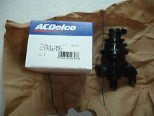 Gm Acdelco 214-100 17087137 Air Injection Fuel Diverter Bypass Emission Valve