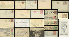 More details for gb empire exhibitions 1924-38 wembley + scottish covers cards pmks ..each priced