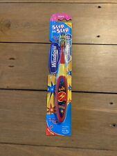 childrens toothbrush - 6+years
