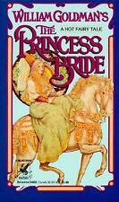 The Princess Bride : S. Morgenstern's Classic Tale of True Love and. (ExLib)
