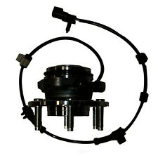 GMB 725-0086 Front Hub Assembly
