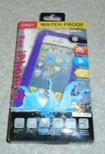 Ipega Waterproof Case For iPhone 5 -  w/ Lanyard Open Pkg PG-i5005 Purple