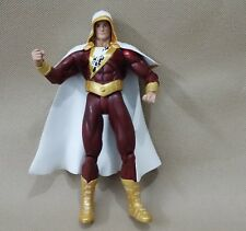 "DC Comics The New 52 Justice League Shazam  Action Figure 6"" loose"