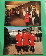 Royal Hospital Chelsea Pensioners & Long Ward