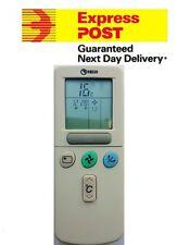 Hitachi Replacement Air Conditioner Remote Control RAR-3U1, RAR-3U3, RAR-3U4 NEW