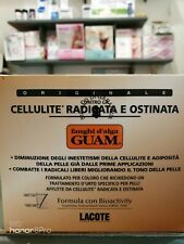 FANGHI GUAM cellulite RADICATA E OSTINATA 500g