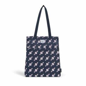Herschel x Independent Tote Packable Bag Navy