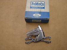 NOS OEM Ford 1967 Galaxie 500 Station Ranch Wagon Roof Side Ornament Emblem