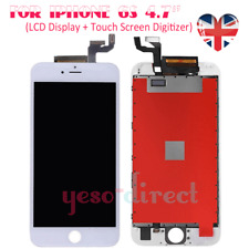 Apple iPhone6S 4.7 LCD Touch Screen Display Digitizer Replacement Assembly White