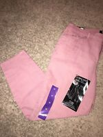 NWT Women's Nine West Denim Jeans Sz 16.  Gramercy Skinny Ankle