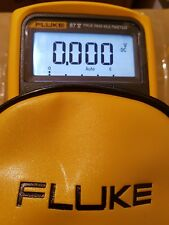 Fluke C25 Case For Fluke 87V,101,106, 107,17B,18B,113,114,115,116,117,179,1587