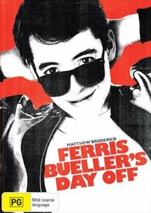 Ferris Buellers Day Off (Special Edition) (Platinum Collection) DVD