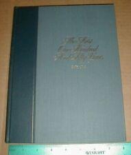 Vtg Columbia SC Charleston South Carolina National Bank 1984 First 150 Year Book
