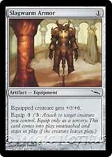 SLAGWURM ARMOR Mirrodin MTG Artifact — Equipment Com