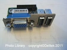 Dell N9127 Front I/O Control Panel PowerEdge 2850 1 Year Warranty