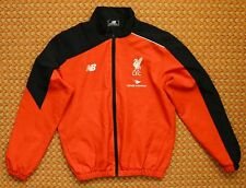Liverpool FC, Jacket by New Balance, Boys, Youth XL, YXL