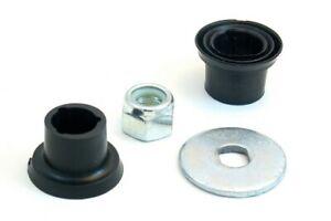 Mevotech MK9104 Steering Idler Arm Bushing For 78-83 200SX 210 280ZX 510 720