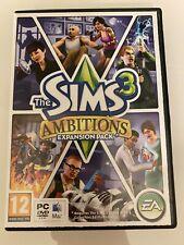The Sims 3: World Adventures (PC: Mac/ Windows, 2009) FAST DISPATCH UK