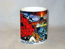 The Land that Time Forgot Great New Advert MUG