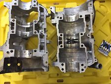 2009 Arctic Cat Artic Cat M8 800 Sno Pro Crank Crankshaft Cases Snowmobile
