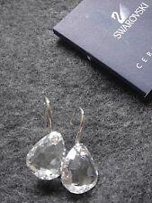 Swarovski PARALLELE Crystal Pierced Earrings