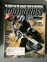 Motocross Action Magazine / May 2003 / We Show You The Coolest Stuff in Motocros