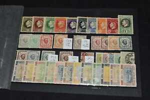 Montenegro Mint on Stockcard, 99p Start