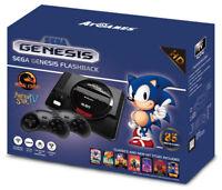 SEGA Genesis Flashback Mini Retro Gaming Console (2 Controllers + 85 Games) SEGA