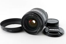 [Near Mint] Nikon AF NIKKOR 24-50mm f/3.3-4.5 Zoom Lens From Japan #1008