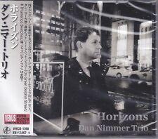 """Dan Nimmer Trio - Horizons"" Japan Venus Records 2019 Audiophile Jazz CD New"