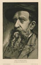 Realism Figures Original Art Prints